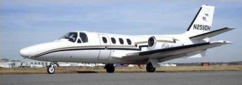 1975 Cessna Citation 500 for sale - AircraftDealer.com