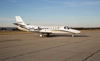 2003 Cessna Citation Encore for sale - AircraftDealer.com