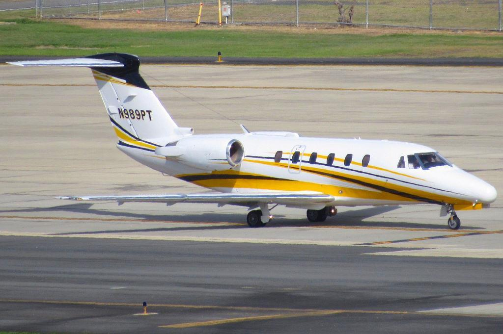 1987 Cessna Citation III - Photo 1
