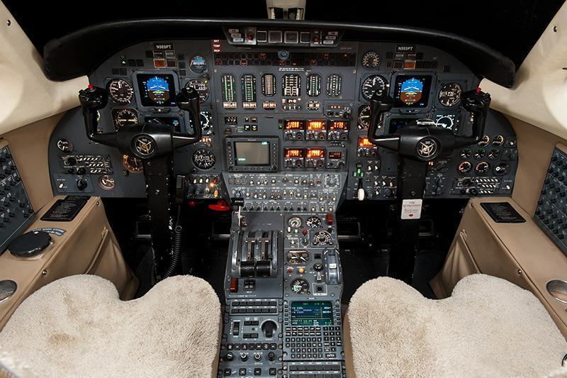 1987 Cessna Citation III Photo 5