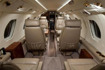 1987 Cessna Citation III - Photo 2