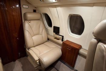 1987 Cessna Citation III - Photo 3
