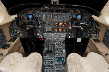 1987 Cessna Citation III - Photo 4