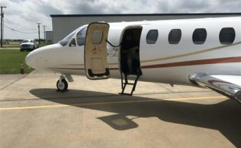 1990 Cessna Citation V - Photo 3