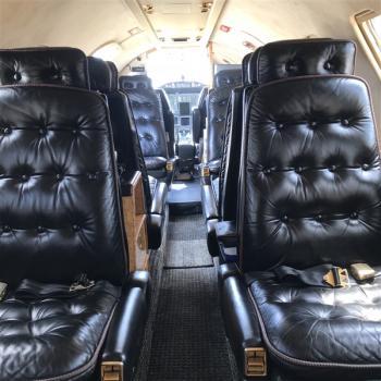 1990 Cessna Citation V - Photo 4