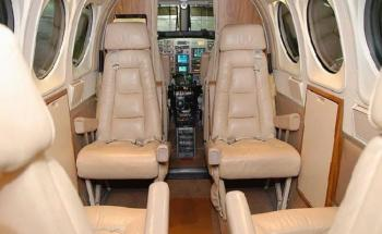 1982 Beech King Air C90 - Photo 4