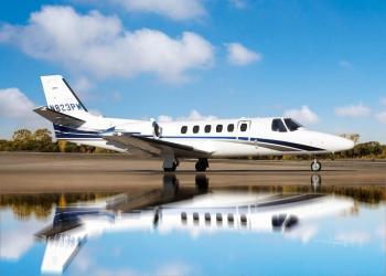 2003 CESSNA CITATION BRAVO for sale - AircraftDealer.com