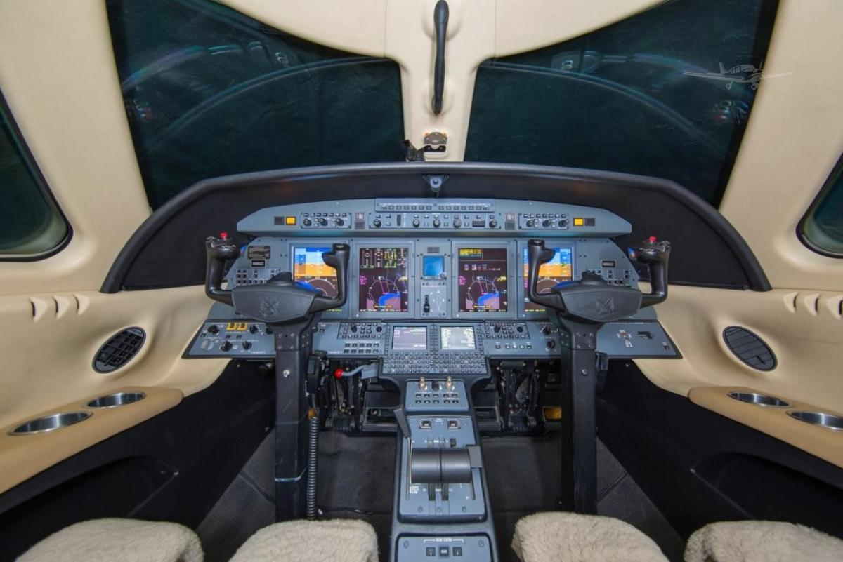 2010 CESSNA CITATION CJ4 Photo 5