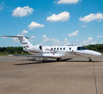 2010 CESSNA CITATION CJ4 for sale - AircraftDealer.com