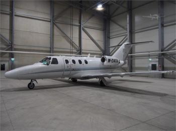 1999 CESSNA CITATION JET  for sale - AircraftDealer.com