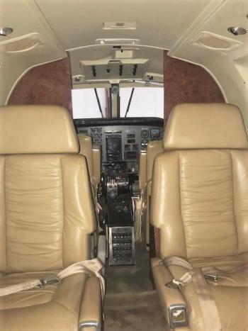 1975 Beech King Air C90 for sale - AircraftDealer.com