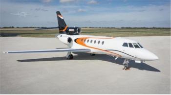 1999 DASSAULT FALCON 50EX for sale - AircraftDealer.com