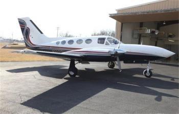 1976 CESSNA 421C for sale - AircraftDealer.com