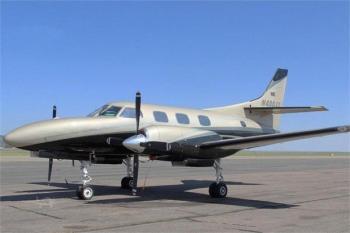 1981 FAIRCHILD MERLIN IIIB for sale - AircraftDealer.com