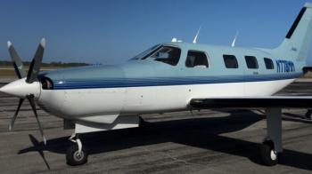 1986 Piper Malibu PA46 310P for sale - AircraftDealer.com