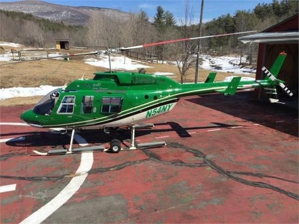 1983 BELL 206L-1 Photo 2