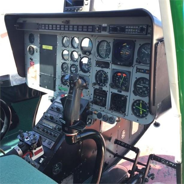 1983 BELL 206L-1 Photo 3