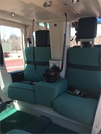 1983 BELL 206L-1 Photo 7