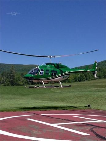 1983 BELL 206L-1 Photo 4