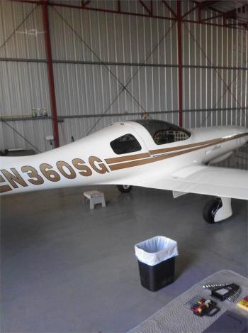 2002 LANCAIR 360 for sale - AircraftDealer.com