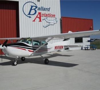 1981 CESSNA R182RG SKYLANE for sale - AircraftDealer.com