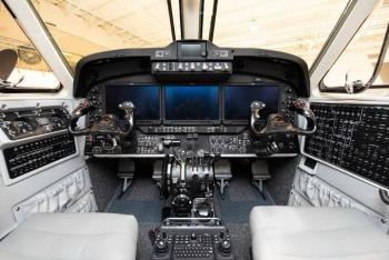 2018 BEECHCRAFT KING AIR 350ER - Photo 3