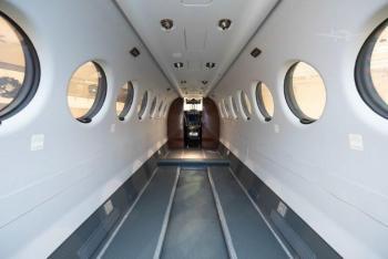 2018 BEECHCRAFT KING AIR 350ER - Photo 2
