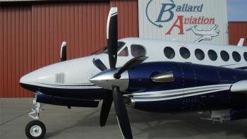2004 BEECHCRAFT KING AIR 350 for sale - AircraftDealer.com