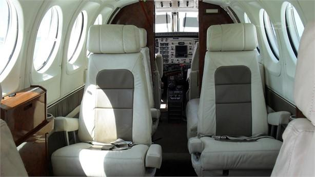 1980 BEECHCRAFT KING AIR B100 Photo 3
