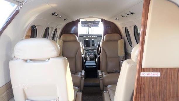 2013 BEECHCRAFT KING AIR C90GTX Photo 3