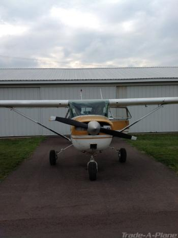 1966 CESSNA 150F for sale