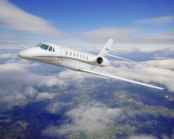 2007 CESSNA CITATION SOVEREIGN for sale - AircraftDealer.com
