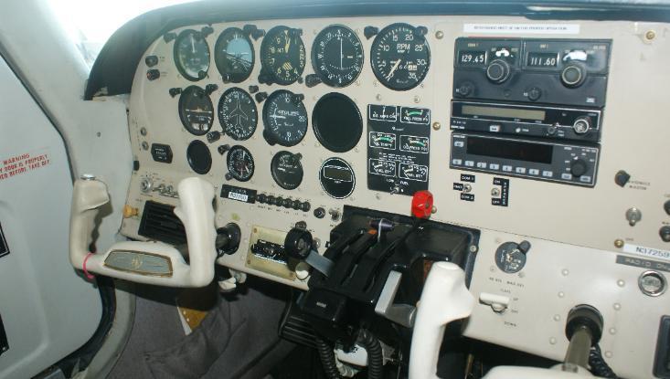 1980Beech 77 Skipper Photo 4