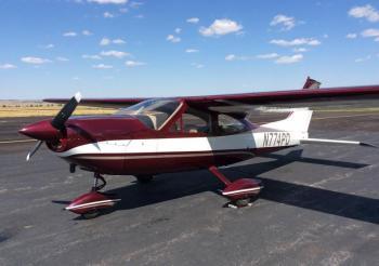 1969 CESSNA C177A CARDINAL for sale - AircraftDealer.com