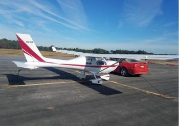 2004 JABIRU CALYPSO 2200  for sale - AircraftDealer.com