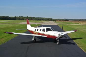1996 PIPER SARATOGA II HP  for sale - AircraftDealer.com