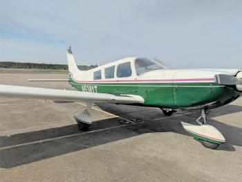 1972 PIPER CHEROKEE 6/300 for sale