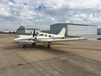 1982 PIPER SENECA III for sale - AircraftDealer.com