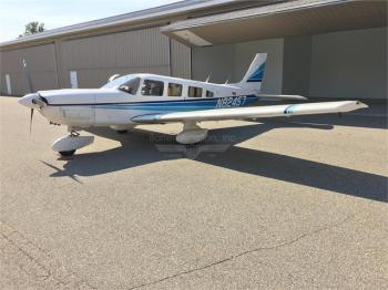 1980 PIPER SARATOGA for sale - AircraftDealer.com