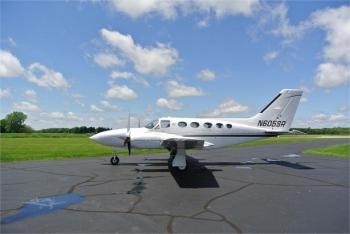 1981 CESSNA 421C for sale - AircraftDealer.com