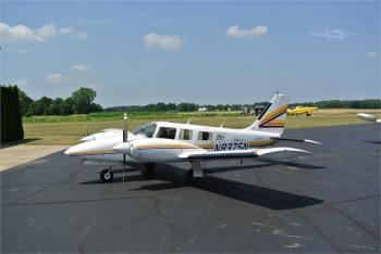 1981 PIPER SENECA III for sale - AircraftDealer.com