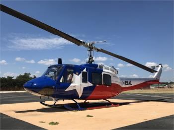 1974 BELL 205B for sale - AircraftDealer.com