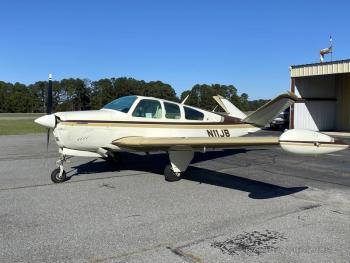 1971 Beech V35 Bonanza for sale - AircraftDealer.com
