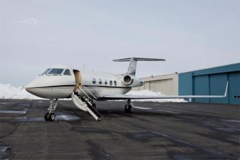 1981 GULFSTREAM III for sale - AircraftDealer.com