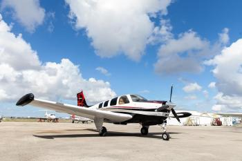 1992 BEECHCRAFT A36 BONANZA  for sale - AircraftDealer.com