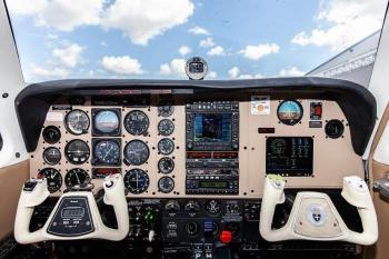 1992 BEECHCRAFT A36 BONANZA  - Photo 3