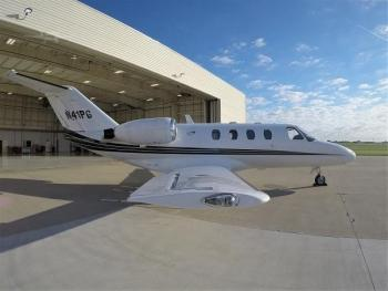 1997 CESSNA CITATION JET for sale - AircraftDealer.com