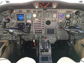 1997 CESSNA CITATION JET - Photo 2