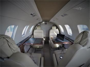 1997 CESSNA CITATION JET - Photo 3