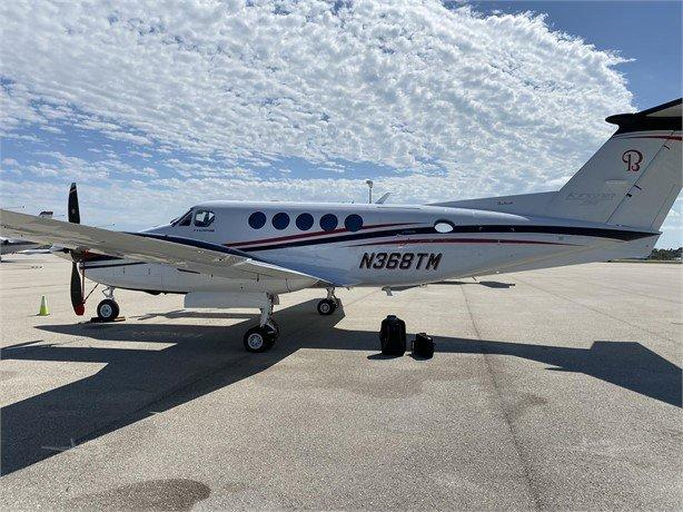 2019 BEECHCRAFT KING AIR 250 Photo 3